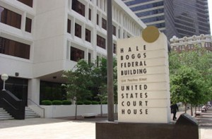 The New Orleans Chapter of the FBA is located in the Hale Boggs Building, 500 Poydras Street, Rm. B-245.